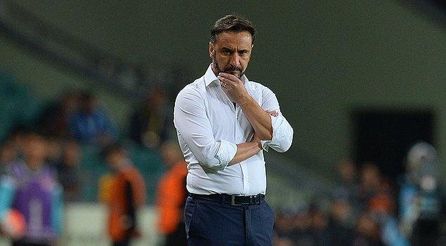 Lig bu akşam bitmedi. Beşiktaş'ın da puan kaybedeceğini düşünüyorum