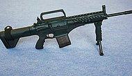 Milli Piyade Tüfeği (MPT-76)