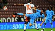 Trabzonspor 1-1 Başakşehir