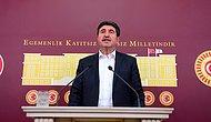 HDP'li Altan Tan'dan 'Tecavüzcüleri Koruyor' Eleştirisine Baleli Yanıt