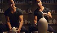 Çanak Çömlek Yapımının Ne Kadar Büyüleyici Bir Uğraş Olduğunun Kanıtı 15 Video