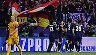 Şampiyonlar Ligi'nde Atletico Madrid ve Bayern Münih Yarı Finalde