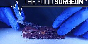 Tıp Fakültesini Bırakıp Kendini Gıda Sektörüne Adamış Adamdan 10 Yiyecek Ameliyatı