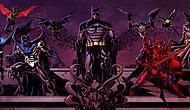 Çizgi Romanlarda Batman İsmini Kullanmış ve Ona Benzetilmiş 30 Alternatif Karakter