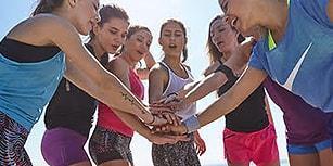 İster Yalnız, İster Takımınla Koş; Dünyanın En Büyük Kadın Spor Etkinliğini Kaçırma!