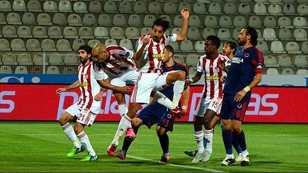 10. Anadolu takımlarının maçları