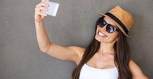 Miss Selfie Olmak İçin Selfie Çekmenin 12 Yolu
