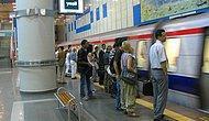 İBB'den Metroda Anket: 'Kadınlara Özel Vagon İster misiniz?'