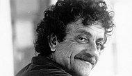Hiciv Ustası Yazar Kurt Vonnegut'tan Yazmaya Hevesli Olanlara 8 Altın Tavsiye