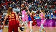 Galatasaray'ı Yenen Abdullah Gül Üniversitesi Yarı Finale Yükseldi