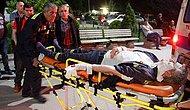 Tüpraş İzmit Rafinerisi'nde Yangın: 1 Ölü, 4 Yaralı