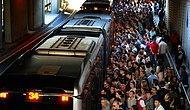 Son dönemde Metrobüs'te en çok okunan 7 yazar