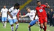 Gençlerbirliği 3-1 Trabzonspor