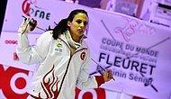 Tarihi Başarı! Ülkemizi Olimpiyat Oyunları'nda Temsil Edecek Müthiş Yetenek İrem Karamete