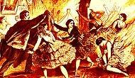 Tarihte Pek Çok İnsanı Canından Etmiş 6 Ölümcül Moda Akımı
