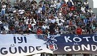 Beşiktaş Taraftarlarının Çok Yakından Bildiği 17 Durum