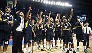 Başka Yol Yok, Tüm Yollar Çıkıyor Sana! Fenerbahçe Euroleague'de Final Four'da!