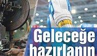 Bursa 'Endüstri 4.0' trenini yakalamak zorunda!
