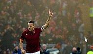 Efsane Sahneye Çıktı Roma Kazandı: İtalya'da Gündem Totti