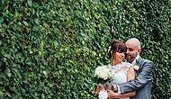 Her Şey Aşk İçin! Kanser Hastası Eşi İçin Düğünde Saçlarını Kazıtan Gelinin Göz Yaşartan Hikayesi