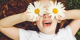 Baharın Gelmesinin 10 Mutlu İşareti