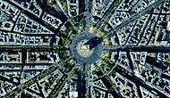 Kuşbakışı Dünyamız : Yeryüzüne Yepyeni Bir Açıdan Bakmanızı Garantileyen 21 Uydu Fotoğrafı