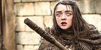 Arya Stark Affedilecek Mi?