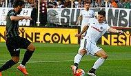 Şampiyonluk Yarışında Önemli Kayıp: Akhisar Belediyespor 3-3 Beşiktaş
