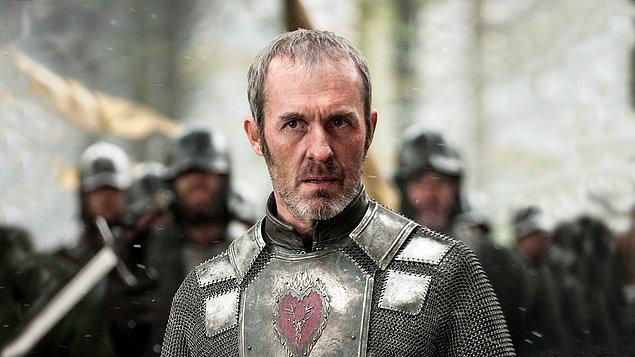 Stannis Baratheon!