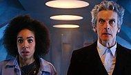 Doctor'un Yeni Yol  Arkadaşı Açıklandı!