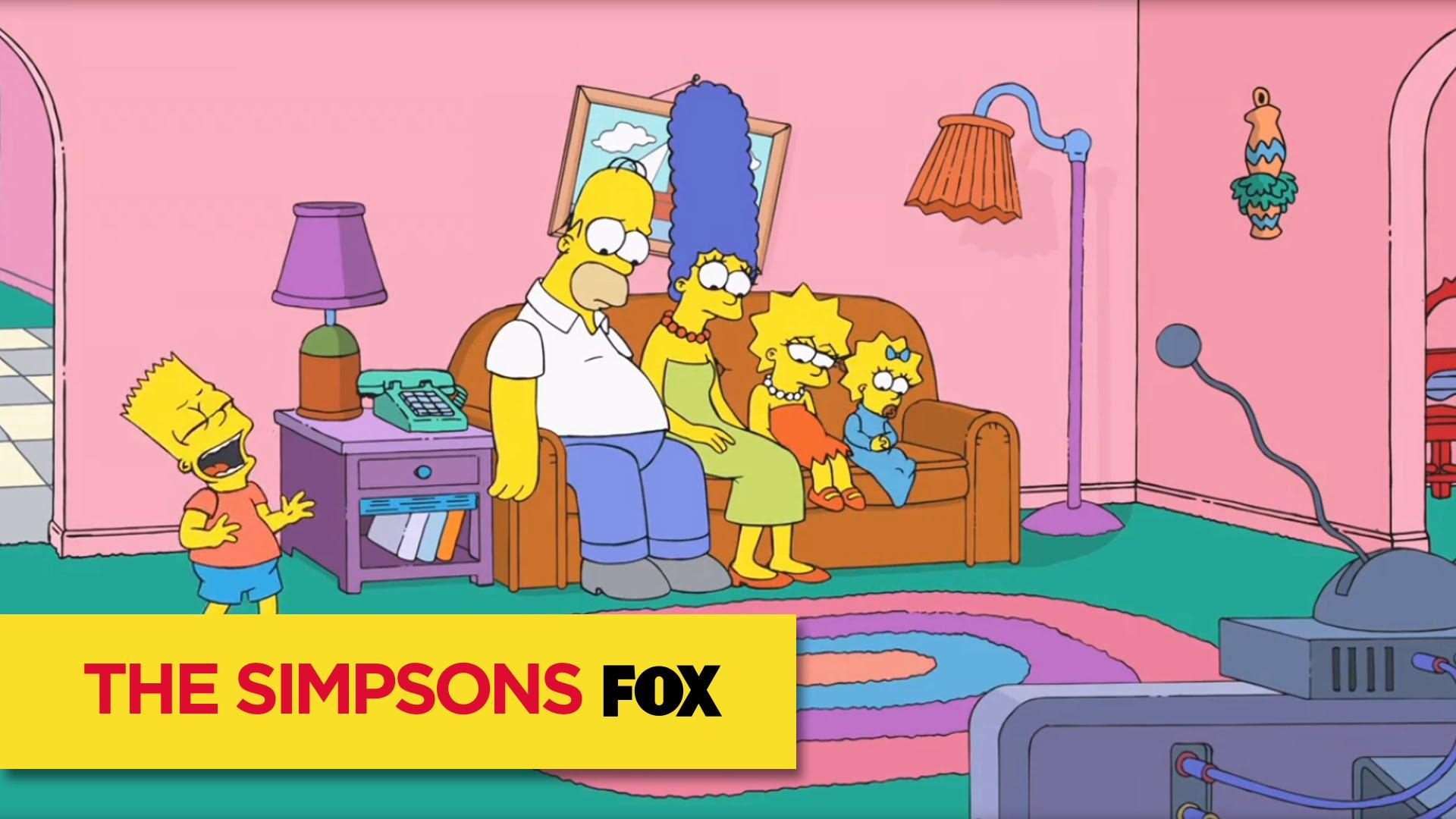 an introduction to the history of the simpsons The simpsons as reflection of our disintegrating society in recent years, a certain animated sitcom has caught the public's attention, evoking reactions that are both favorable and unfavorable, but hardly ever apathetic.