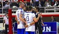 Voleybolda Fenerbahçe'yi 3-0 Yenen Halkbank Şampiyon Oldu