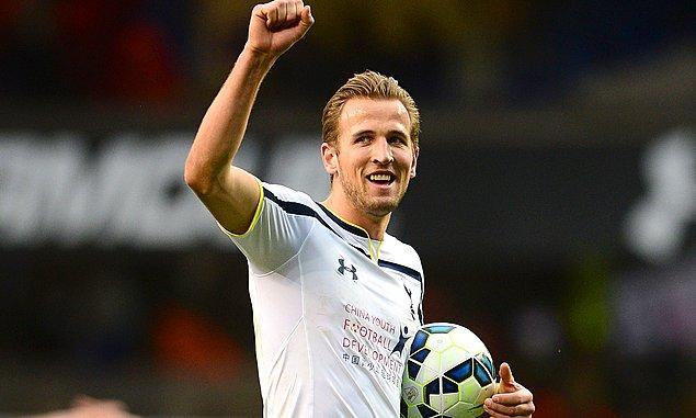 Premier Lig'de Kane ve Vardy rüzgarı