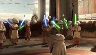 Hayaldi Gerçek Oldu! İşte Karşınızda Size Işın Kılıcı Kullanımını Öğretecek Jedi Okulu