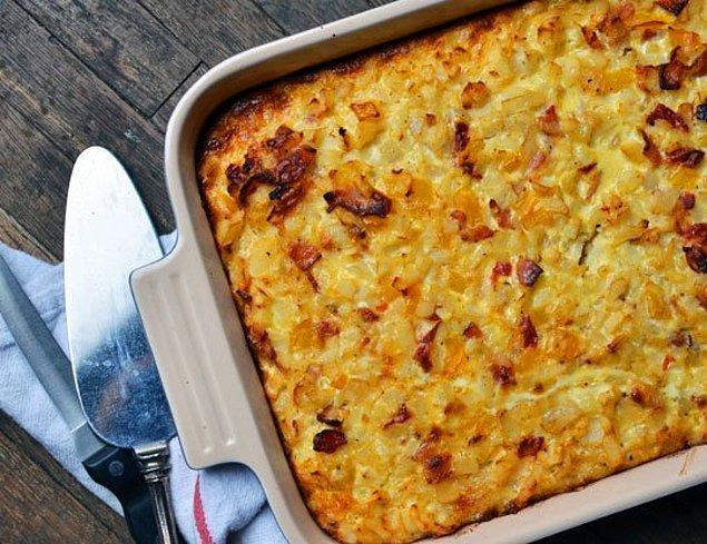 3. Patates+Sosis+Sucuk+Kaşar Peyniri+Tereyağı