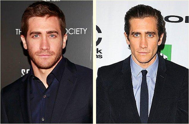 9. Jake Gyllenhaal - Gece Vurgunu