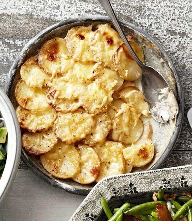 11. Patates+Krema+Süt+Peynir+Tereyağı
