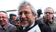 Can Dündar'a 17-25 Aralık Yazıları Nedeniyle 'Hakaret'ten 28 Bin Lira Para Cezası