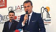 "Fikret Orman: ""O Kupa Bu Stada Gelecek!"""