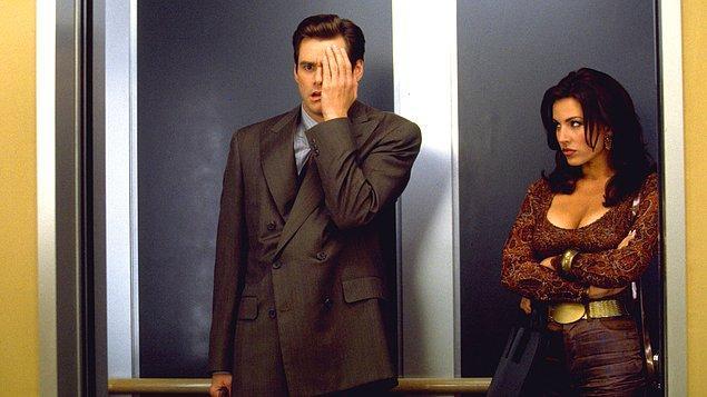 42. Yalancı Yalancı / Liar Liar (1997)
