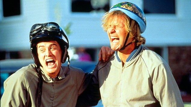 23. Salak ile Avanak / Dumb & Dumber (1994)