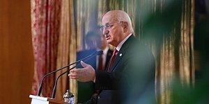 TBMM Başkanı'nın 'Laiklik Yeni Anayasada Olmamalıdır' Sözleri Tartışılıyor