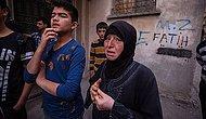 Kilis Sokakları Boş, İnsanlar Tedirgin: Çok Sayıda Kişi Göç Etti...