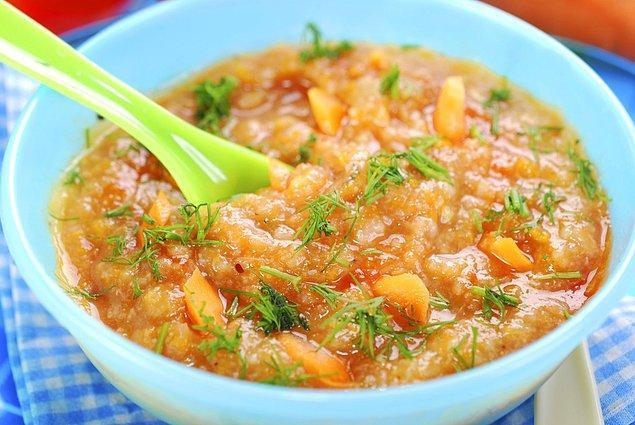 10. Buğdaylı doyurucu lezzet