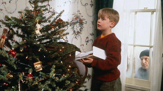 19. Evde Tek Başına / Home Alone  (1990)