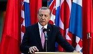 Ve Laiklik Tartışmalarına Erdoğan da Müdahil Oldu...