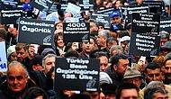Freedom House: 'Türkiye'de Basın Özgürlüğündeki Gerileme Korkutucu Seviyede'