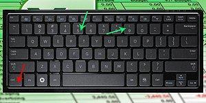 İlaç Gibi Gelip Zamandan Kazandıracak Birbirinden Kullanışlı 30 Excel Kısayolu