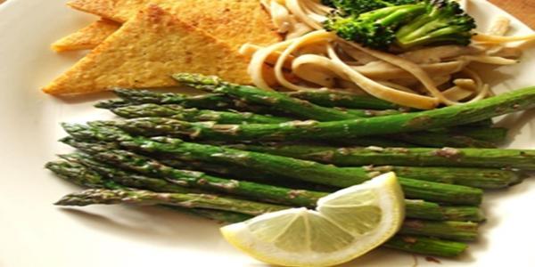 Mutfağa Bir An Önce Sokmanız Gereken Vitamin Deposu Kuşkonmaz İle Yapabileceğiniz 11 Tarif