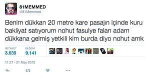 Mizahın Beşiği Twitter'da Bugüne Kadar Yazılmış En Komik 47 Tweet